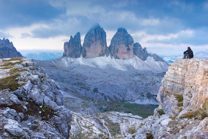 dolomites alta pusteria alpine ridgeway best hikes in the world