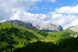 alta badia high route south tyrol