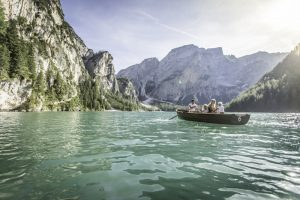 lago di braies alta pusteria alpine ridgeway start point