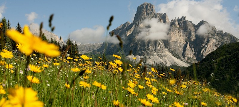 sassongher mountain best hikes in alta badia
