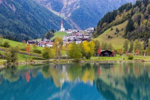 Best hiking in Italy: South Tyrol