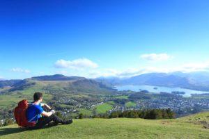 keswick mountain festival 2019 adventure inspiration
