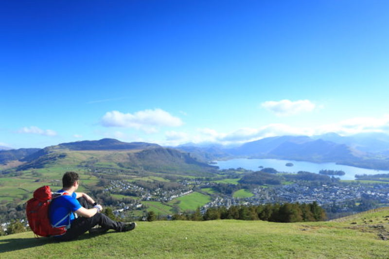 keswick mountain festival 2019 adventure inspiration