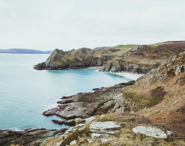 best walks in Devon coastal hike