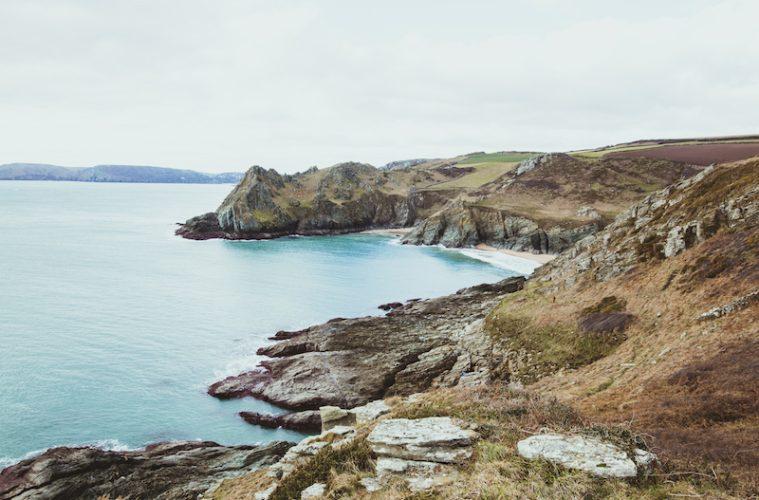 best walks in Devon coastal hike