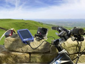 solar technology chargers freeloader