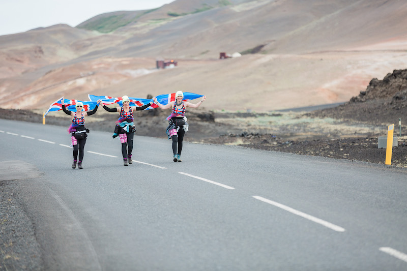 moonwalk iceland