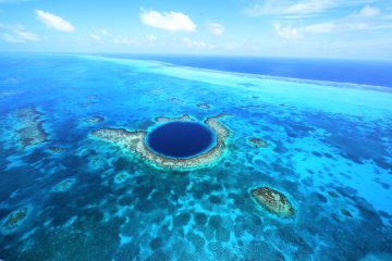 diving, great blue hole - things to do in belize