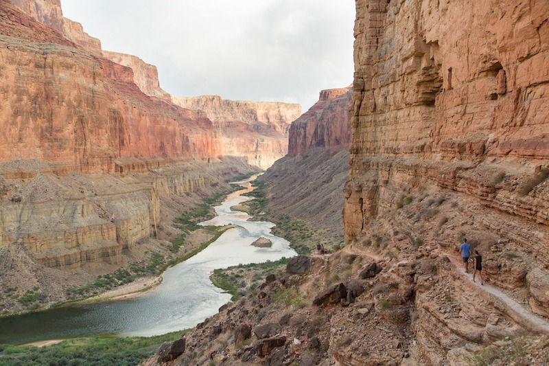 colorado river best adventures in the americas