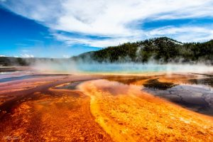 yellowstone national park best adventures in the americas