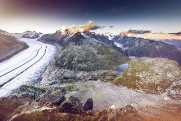 Best hiking in the Valais region