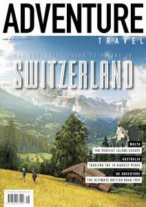Adventure Travel magazine issue 141