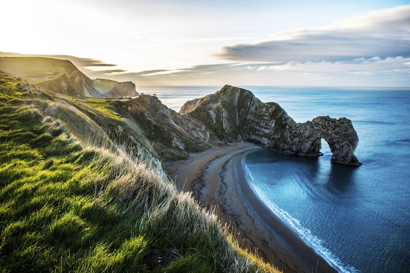 durdle door ultimate uk road trip