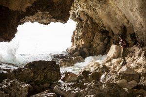 secret cave Malta