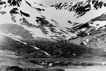 Attu_village_1937, Isobel Wylie Hutchinson History