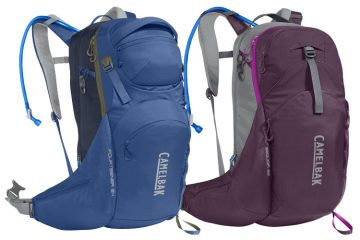 CamelBak packs