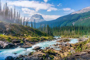 Adventure travel photos wilderness
