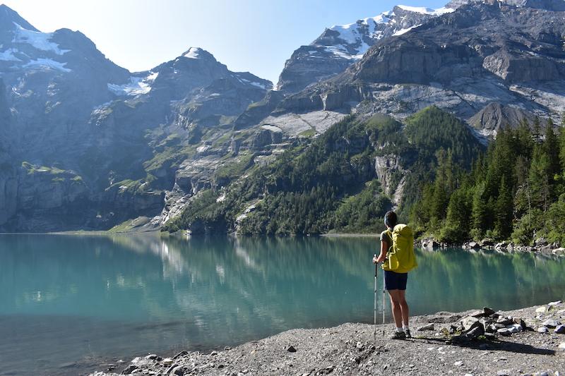 Lake Oeschinen (1)