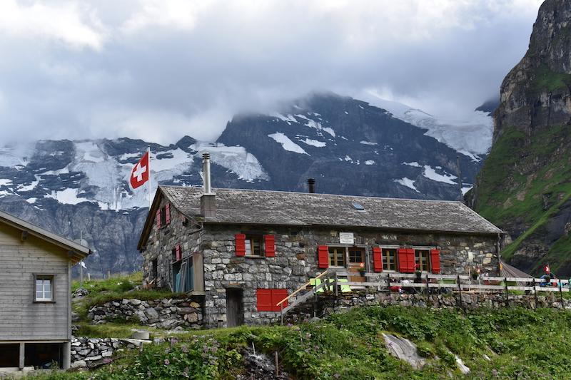 Rotstockhütte (1)