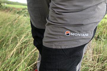 Montane Terra Pants