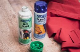 Nikwax Tech Wash and TX.Direct