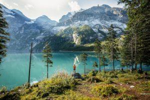 Via Alpina Stage 14