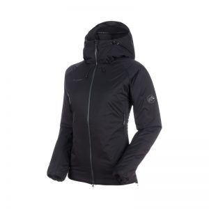 Mammut rime in flex best women's synthetic jackets 2019