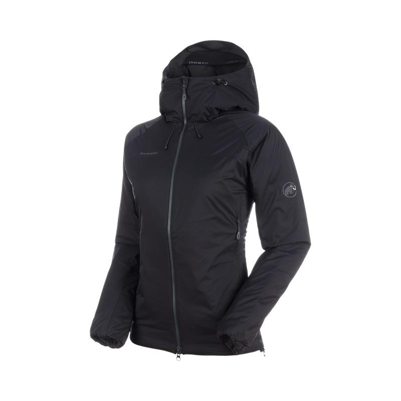 Mammut rime in flex best women's synthetic jackets 2019