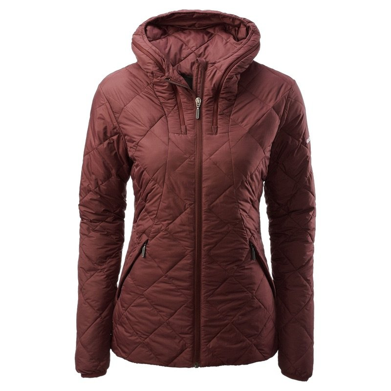 kathmandu lawrence women's synthetic jackets