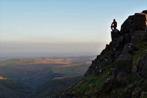 berwyn Mountains, wales