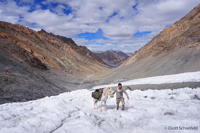Eliott Schonfeld Himalayas