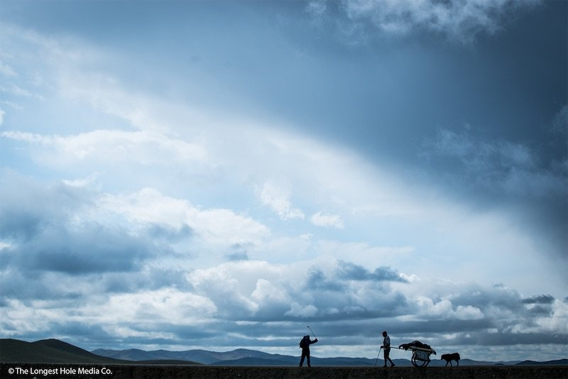 EOFT Mongolian Golf