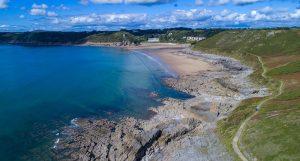 Gower Coast Path