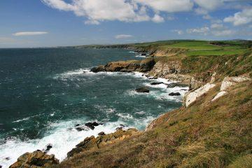Isle of man way of the gull