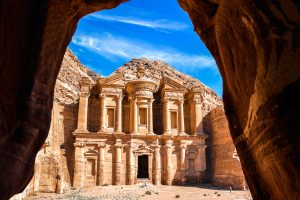 Jordan Petra bucket list tours to go on in 2020