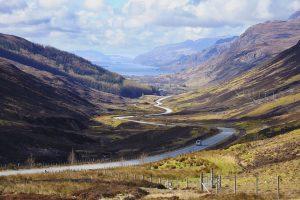 The Great British Adventure Road Trip Part Three