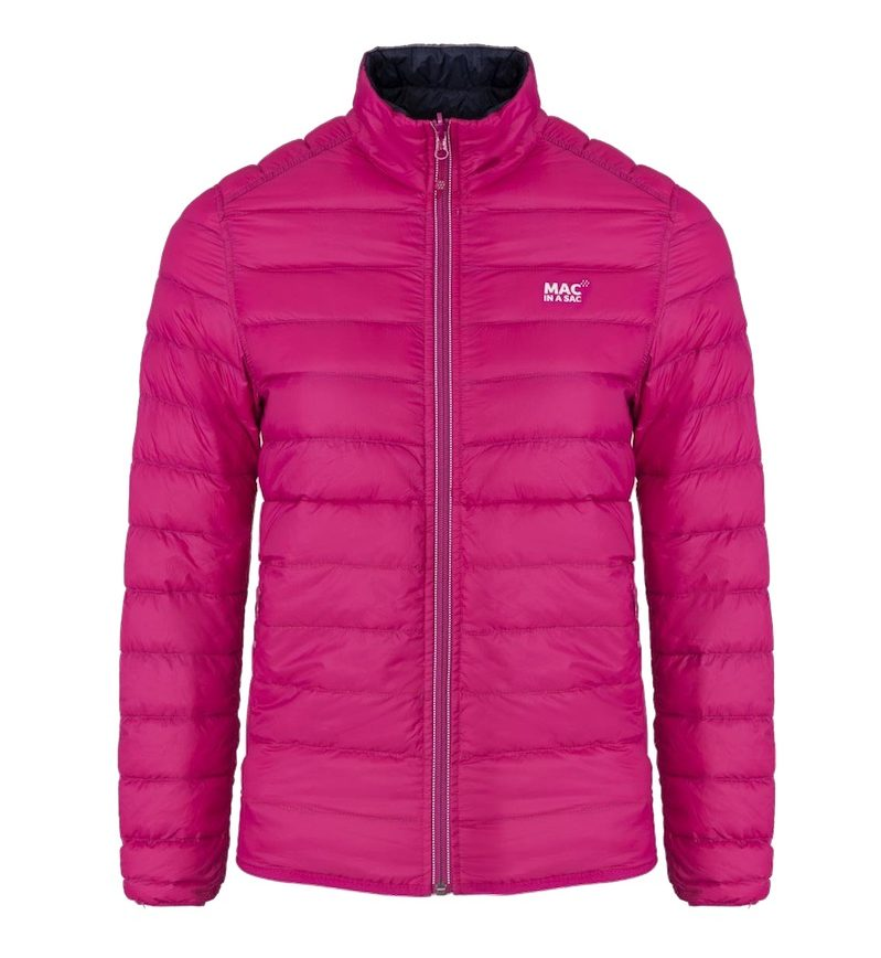 Mac in a sac best women's down insulated jackets