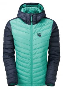 sprayway uska jaclet best women's synthetic jackets