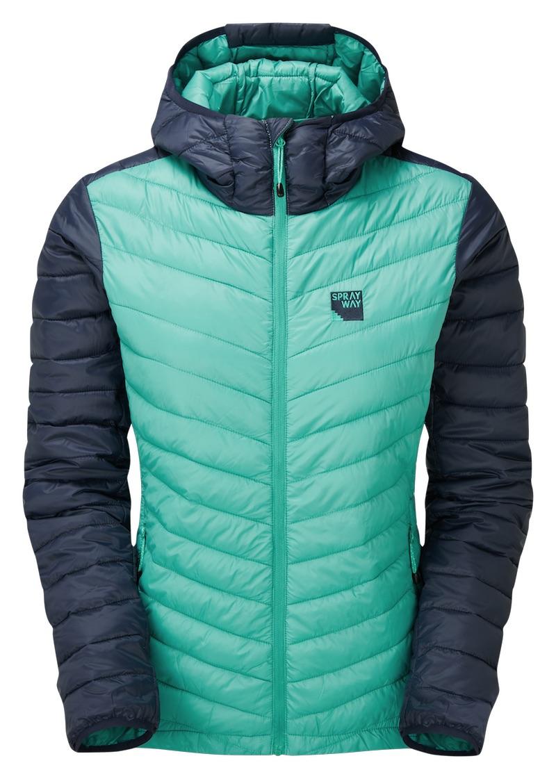 sprayway uska jaclet best women's synthetic jackets
