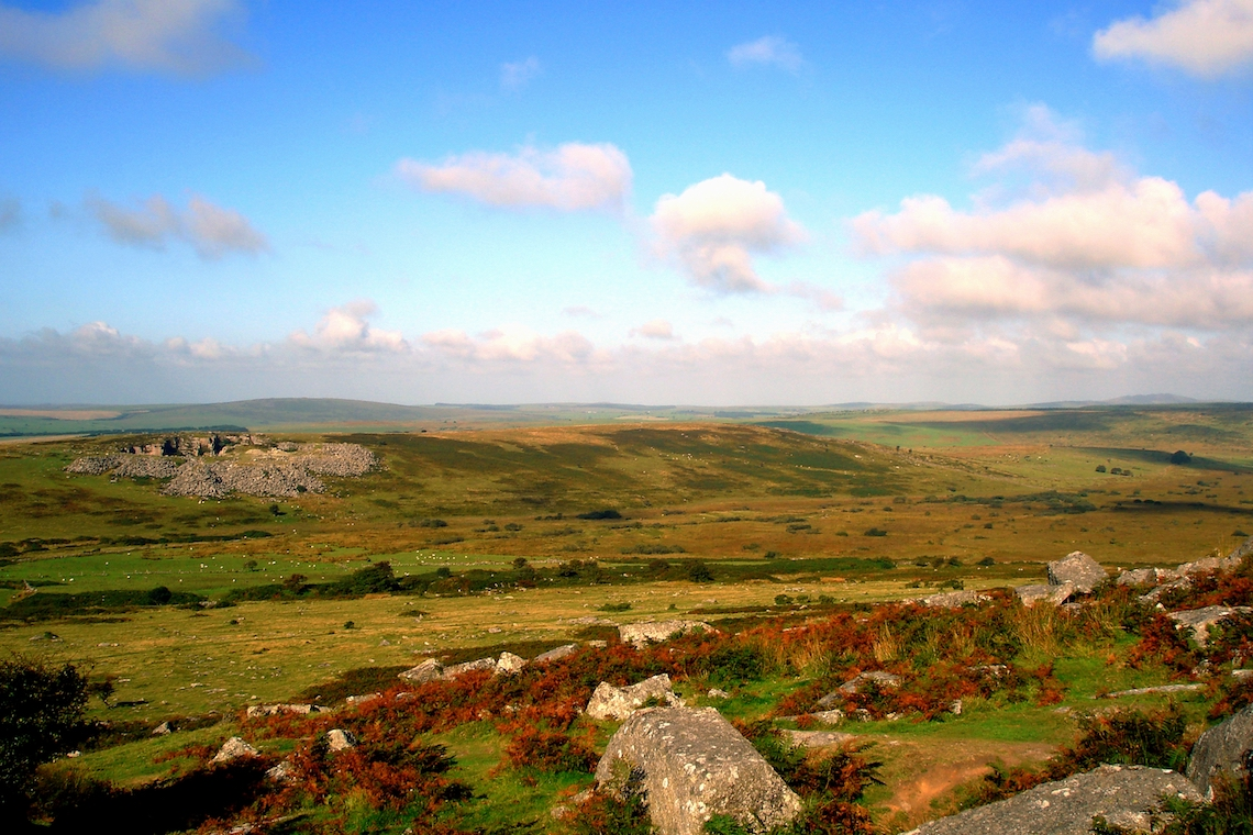 Bodmin Moor Cornwall best circular walks in Cornwall