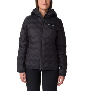 columbia delta ridge jacket best women's down jackets