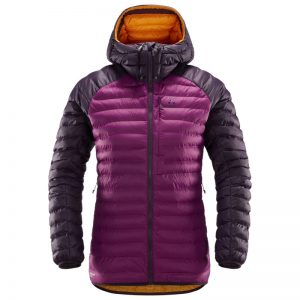 haglofs essens mimic best women's synthetic jackets