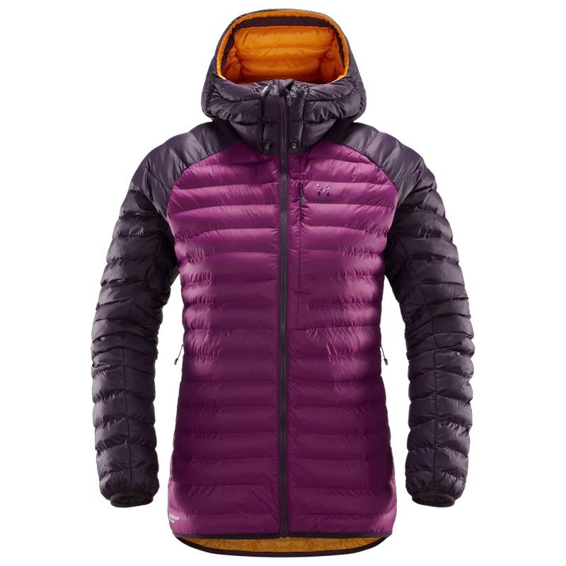 haglofs essens mimic best women's synthetic jackets