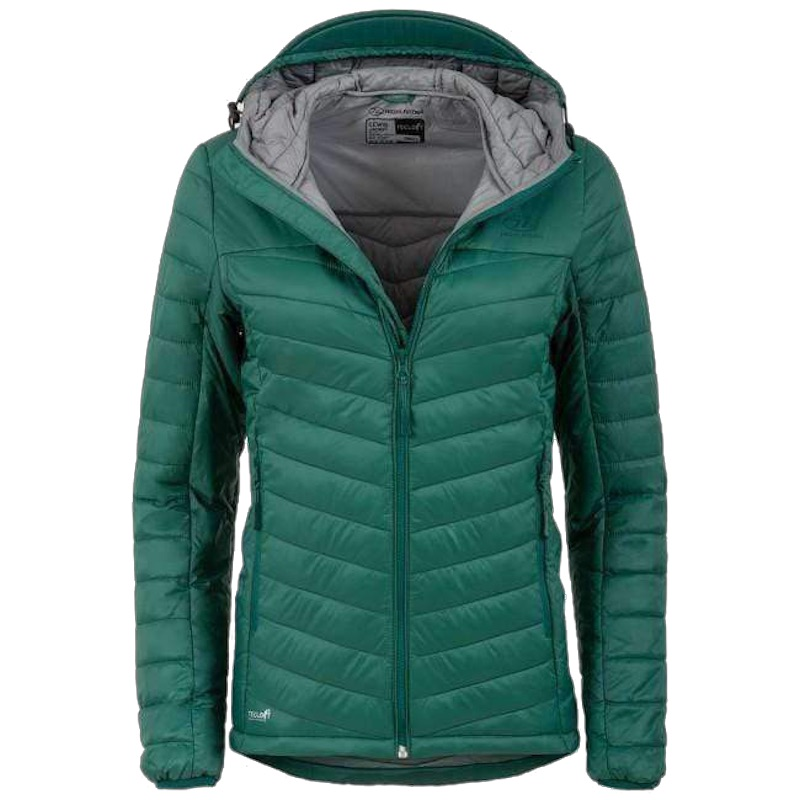 highlander lewis womens synthetic insulated jackets