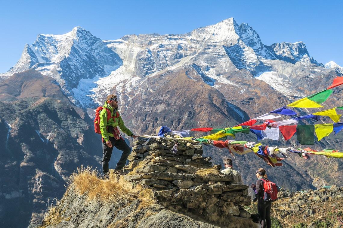 Iconic Himalayan Treks