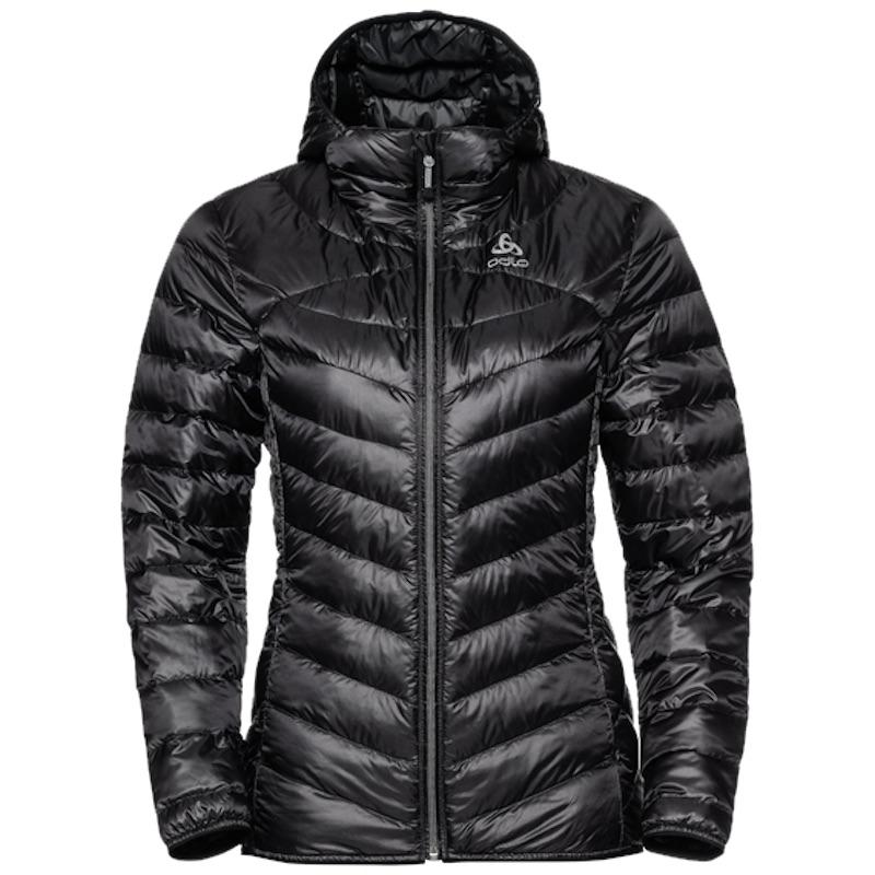 Odlo hoody best women's down insulated jackets 2019