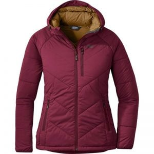 Outdoor research refuge best women's synthetic jackets