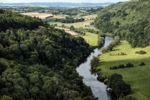 river wye one of the best kayaking routes in the UK