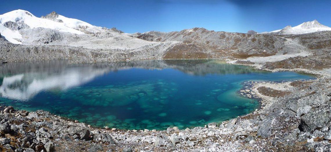 Snowman trek, Bhutan, iconic Himalayan treks
