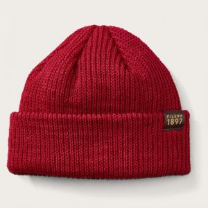 Watch cap beanie filson christmas gift guide